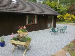 Self Catering in Kingcraig, The Cairngorms - Self Catering Cairngorms